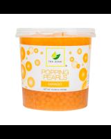 Perlas Explosivas Tea Zone Mango