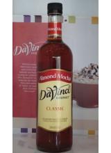 Jarabe Davinci Clásico  Almond Mocca