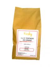 Café Nasky Veracruz