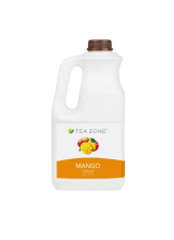 Jarabe Tea Zone Mango