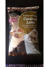 Caramel Latte Big Train
