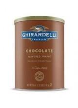 Chocolate en Polvo Ghirardelli Semi Dulce