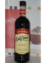 Jarabe Davinci Clásico  Chocolate
