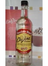 Jarabe Davinci Clásico  Chocolate Blanco