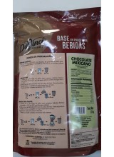 Chocolate Mexicano DaVinci