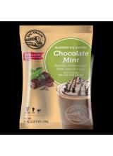 Chocolate Mint Big Train