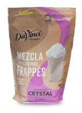 Frappease Cristal DaVinci