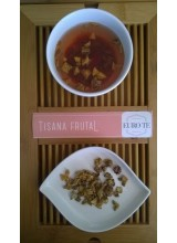 Tisana Frutal Golden Fruit