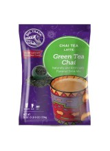 Chai Green Tea Big Train