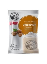Hazelnut Big Train