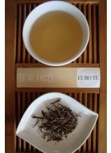 Té Huang Cha (Blanco - Amarillo)