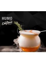 Jarabe Davinci Mixology Humo
