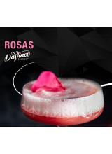 Jarabe Davinci Mixology Rosas