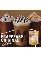 Frappease  Original  Davinci