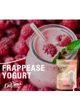 Frappease Yogurt Davinci