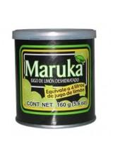 Jugo de Limón en polvo Maruka
