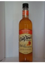 Jarabe Fruit Innovation Mandarina