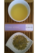 Tisana Herbal Manzanilla  Lavanda