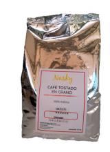 Café Nasky Orgánico Oaxaca