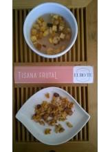 Tisana Frutal Ponche de Guayaba