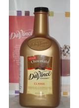 Salsa Davinci Chocolate Medio Galón
